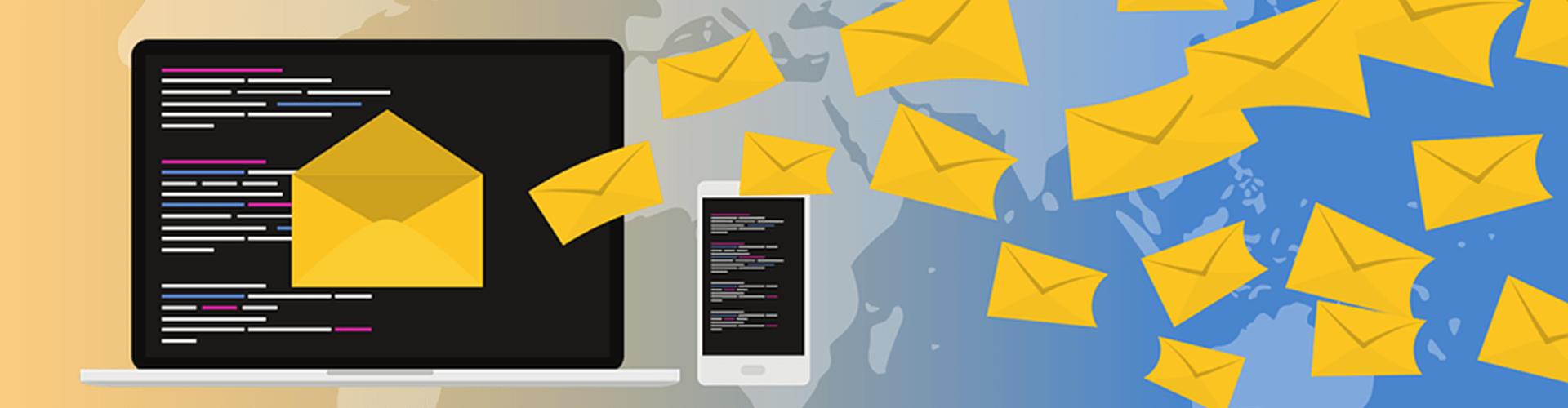 Rédiger un courriel professionnel